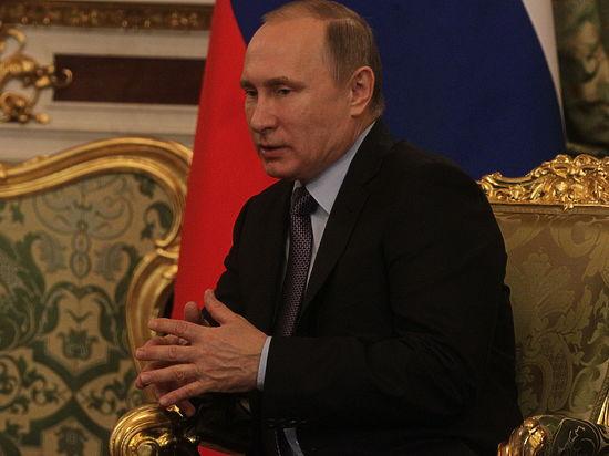 Путин поручил правительству любыми способами сдерживать цены