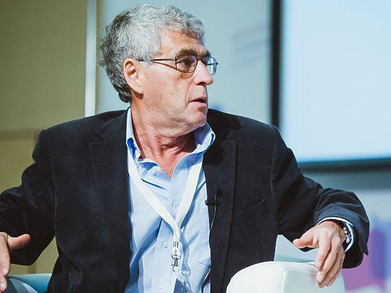 Леонид Гозман: «Еврей, косоглазый, друг негодяев»