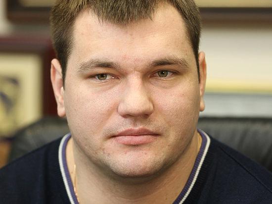 Рекордсмен мира, тяжелоатлет Ловчев отстранен из-за подозрений в допинге