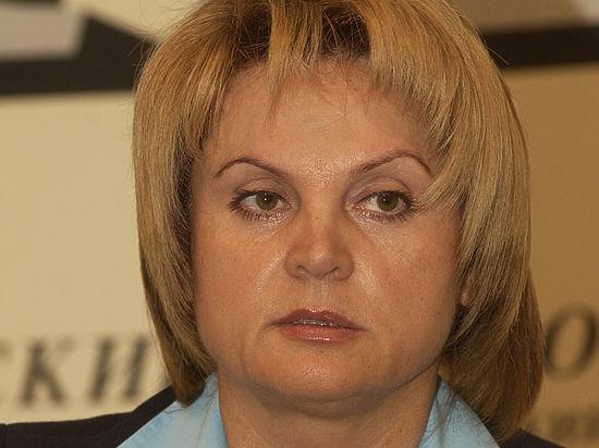 Омбудсмен Памфилова призвала обменять Савченко на Ерофеева и Александрова