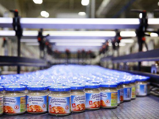 Переживут ли российские производители детского питания кризис?