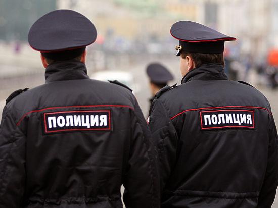 Полиция Подмосковья встретит Новый год в форме