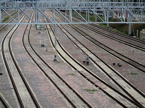 МЧС и железнодорожники научились работать во время теракта