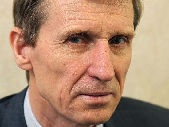 Фермер, грозивший утопить Кремль, заявил, что Россия обживается «в заднице»