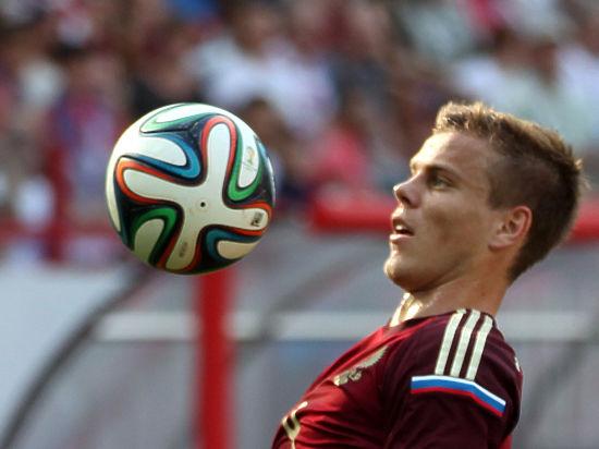 Лимит на россиян: самый дорогой футболист РФПЛ в поисках работы