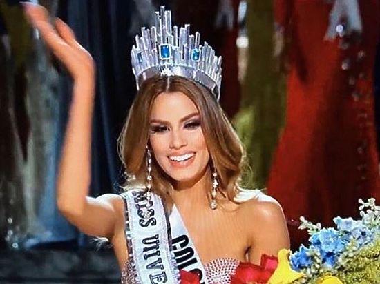 Порномагнат сделал «ошибочной» Мисс Вселенной непристойное предложение на миллион долларов
