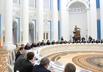 Духовник Путина на совете по культуре поддержал советскую цензуру