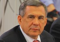 В Новом году в России по-прежнему будет два президента — РФ и Татарстана