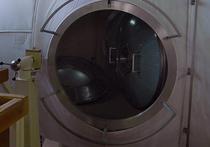 Британский космонавт Тим Пик ошибся номером, позвонив домой с Международной космической станции