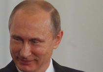 Владимир Путин вдохновил парфюмера из Белоруссии на создание нового мужского аромата