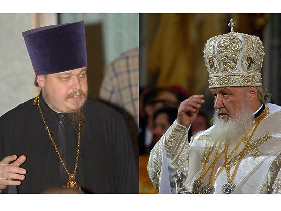Тайна отставки Чаплина: дружбу с патриархом Кириллом разрушила политика