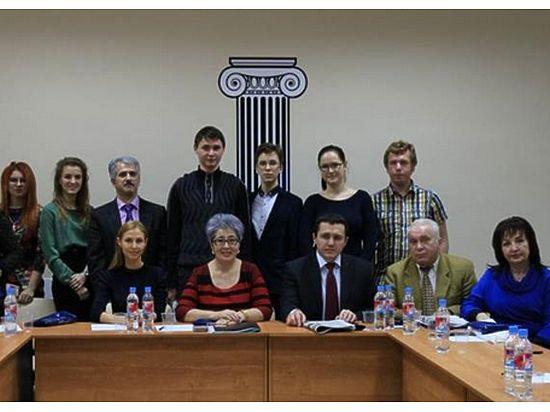Студенты Ставропольского филиала РАНХиГС дискутировали в  «Молодежной лиге»