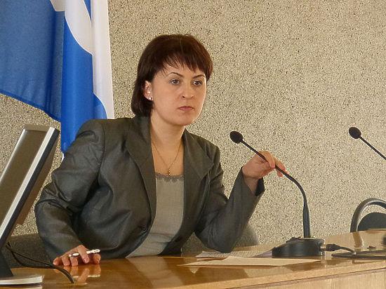 Единственного в России мэра от «Яблока» Ширшину отправили в отставку