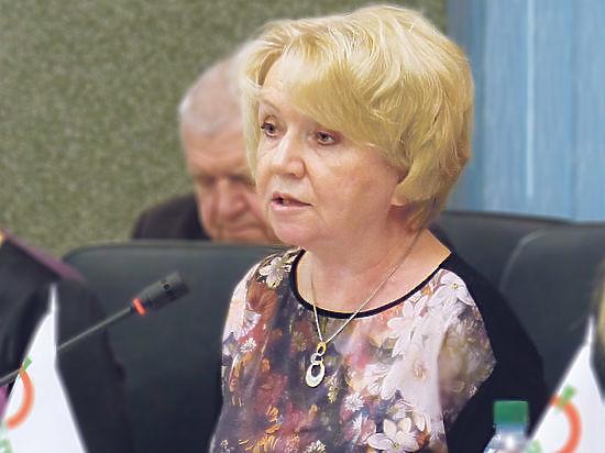 Глава «Яблока» назвала причиной отставки мэра Петрозаводска коррупцию