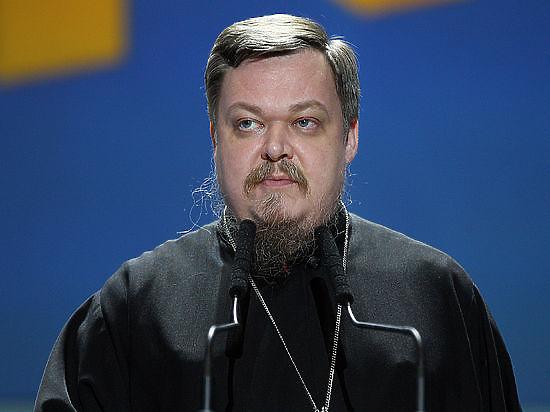 В РПЦ отставку протоиерея объяснили оптимизацией