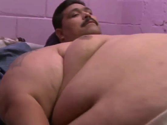 В Мексике скончался самый толстый человек на Земле