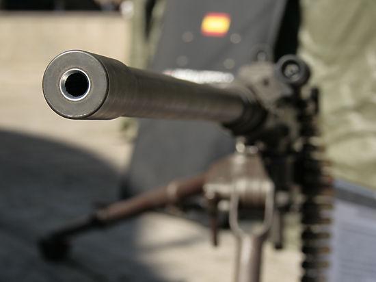 Замком штаба ДНР Басурин и представители ОБСЕ обстреляны снайперами
