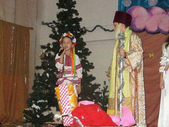 Лишат ли Деда Мороза права на жизнь в демократической Украине