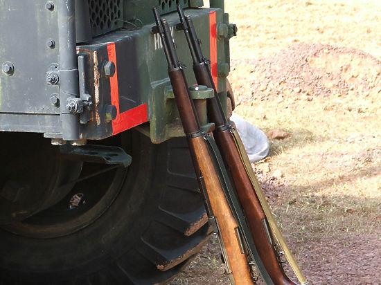 Снайперы «Правого сектора» обстреляли представителей ОБСЕ и журналистов ВГТРК
