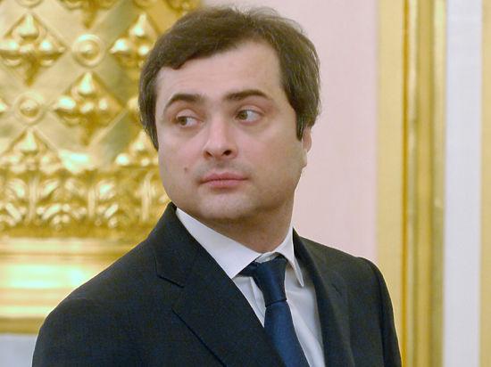 Сурков собрался испортить отношения Абхазии с Турцией