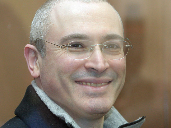 Защита обжаловала решение суда о заочном аресте Ходорковского