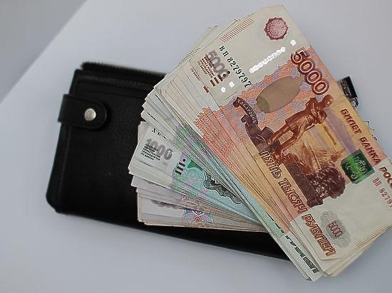 Запретить россиянам все операции с валютой предложили в Думе