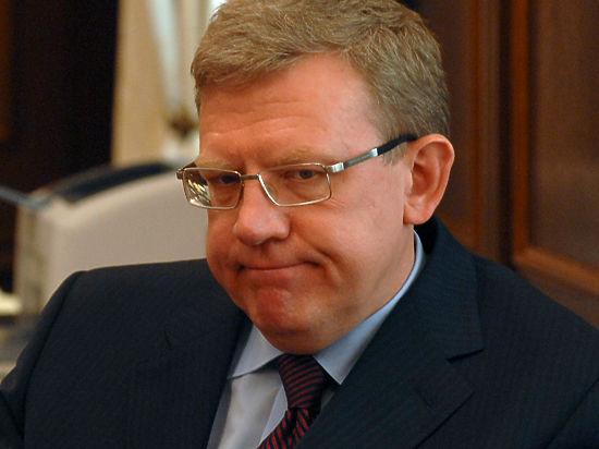 Кудрин: Крым обходится России в 200 миллиардов ежегодно