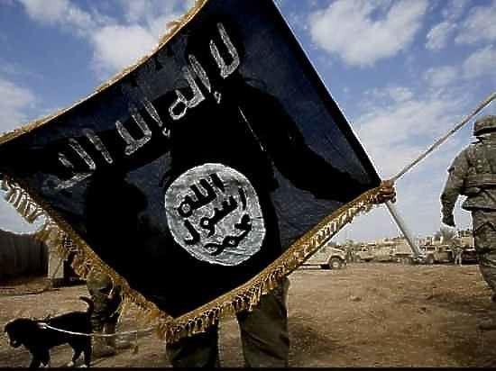 Главарь ИГИЛ захвачен в Ираке американскими военными