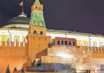 В предстоящую новогоднюю ночь жители и гости Москвы впервые в истории не смогут попасть на Красную площадь