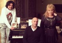 Фотографию Аллы Пугачевой без грима показала в социальной сети супруга Игоря Крутого Ольга Крутая