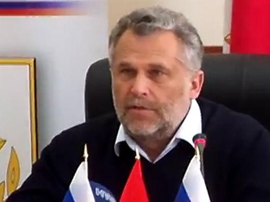 Чалый ушел с поста главы Севастополя из карьерных соображений