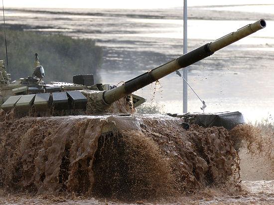 Армию России почти наполовину оснастили самым современным вооружением