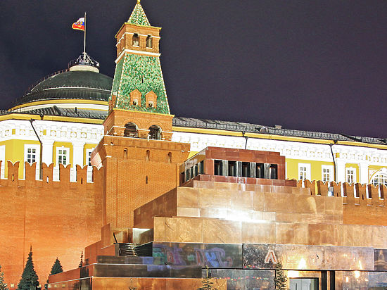 Der Spiegel назвал причину закрытия Красной площади