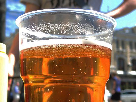 Пить или не пить из ПЭТ?