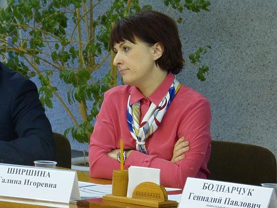 Политшахматы: Как повлияет отставка Галины Ширшиной на выборы в Госдуму