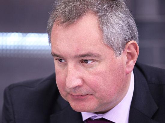 Рогозин совершил самострел, тренируясь в тире