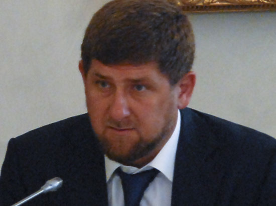 «Смешной чувак»: Кадыров ответил Яшину в «девачковой сети»
