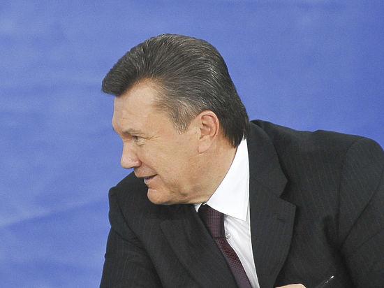 Евросоюз по горло сыт борьбой Киева с коррупцией и Бывшим президентом