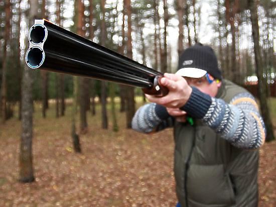В Челябинской области селянин устроил массовое убийство