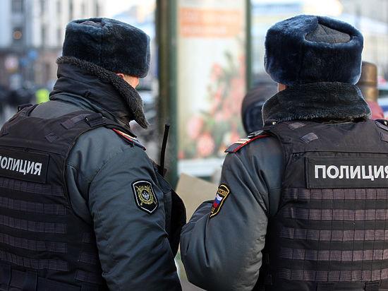 У станции «Дмитровская» в Москве мужчину задушили медной проволокой