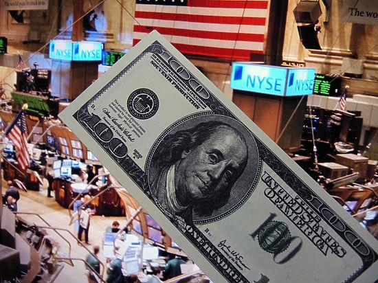 Очередной финансовой паникой американцы обязаны своей страсти сравнивать все подряд