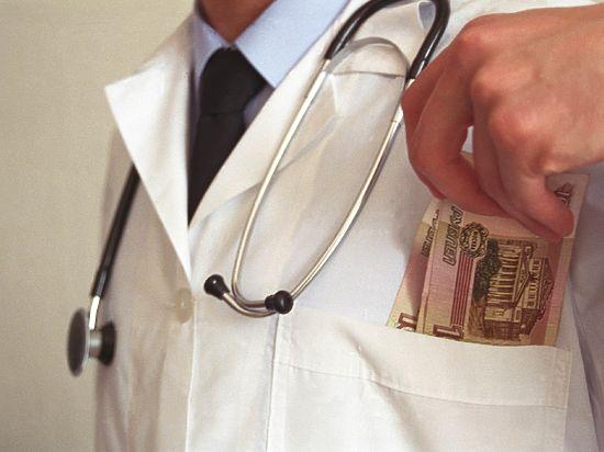 До 25% пациентов российских больниц умирают по вине врачей