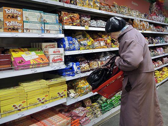 На Украине подготовились к эмбарго на российские товары: их замаскируют