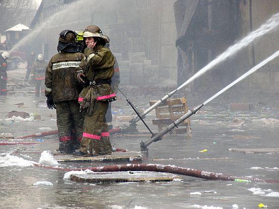 Стали известны подробности гибели матери и пятерых детей при пожаре