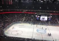 Хоккей: проблемы у СКА – проблемы у сборной