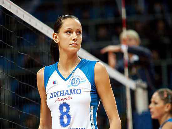 Наталия Обмочаева: «С тренерами было спокойно»
