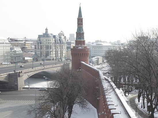 Советник главы ФСО раскрыл тайны кремлевской стены