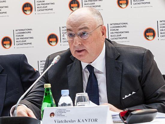 Вячеслав Кантор: Это было, скорее всего, термоядерное оружие