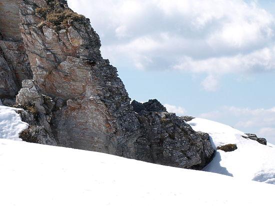 Спасатели нашли еще одну жертву перевала Дятлова