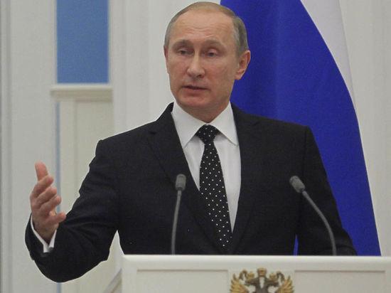 Кремль отредактировал интервью Путина Bild, лишив его острых вопросов